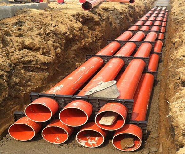 mpp开挖电力管