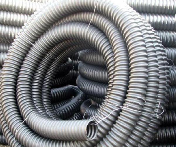 波纹塑料管