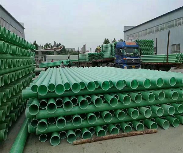 50玻璃钢圆管