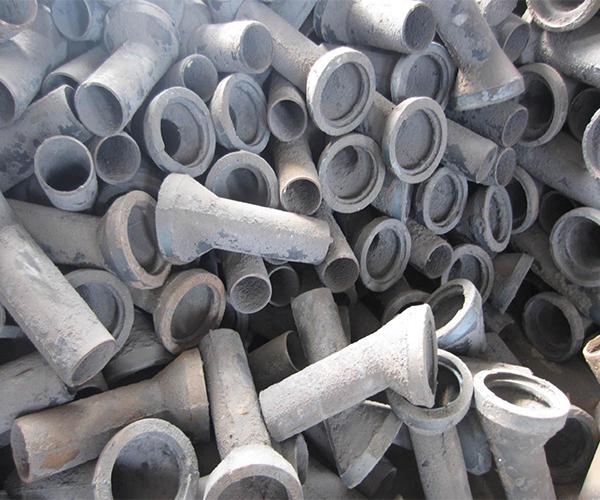 a型铸铁排水管