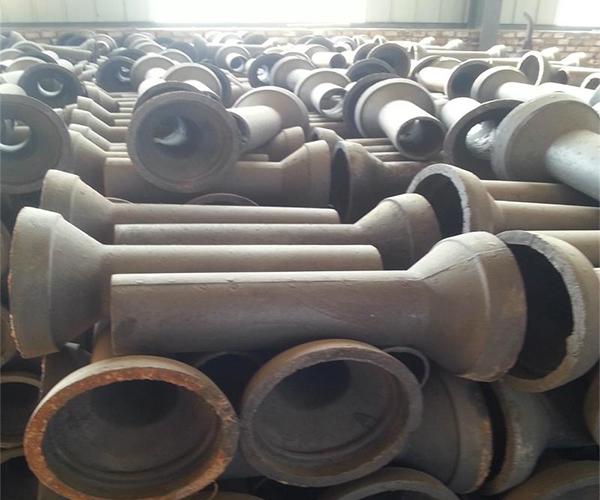 b型排水铸铁管