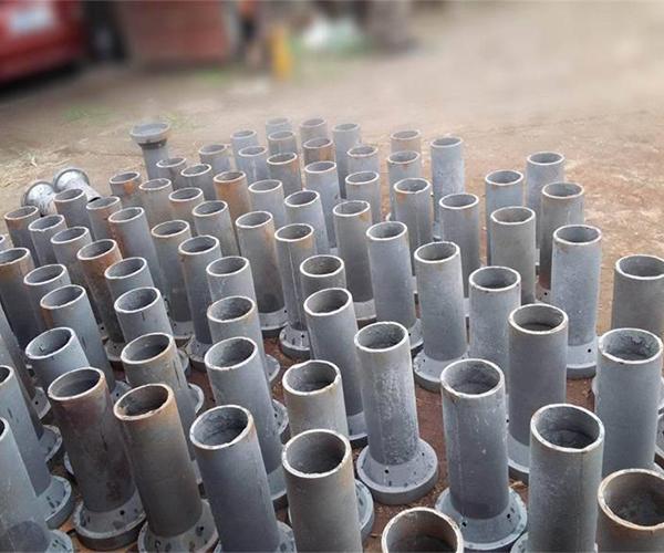b型柔性铸铁排水管