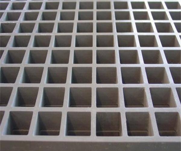 玻璃钢格栅地沟