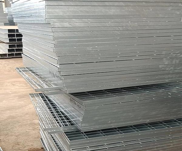 镀锌钢制格栅