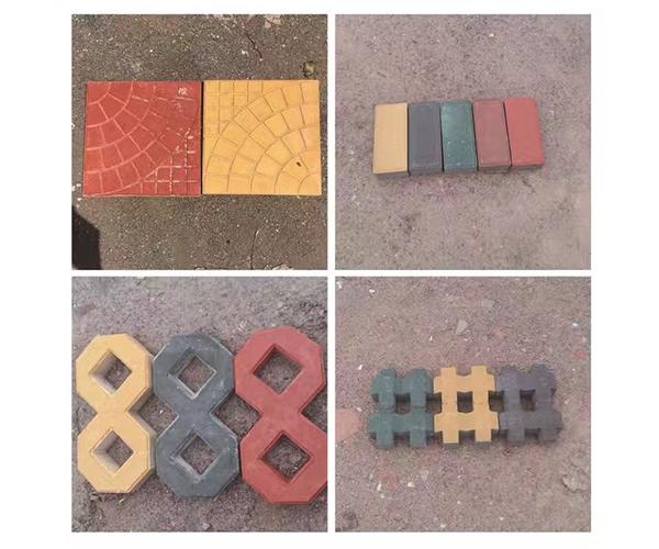 混凝土植草砖