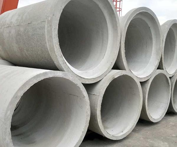 300水泥管