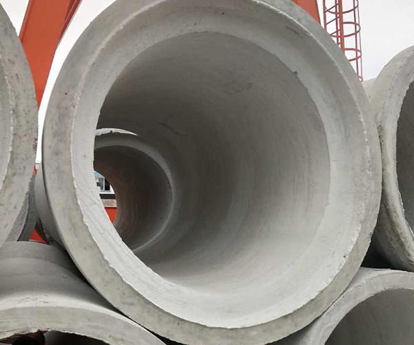 600水泥管