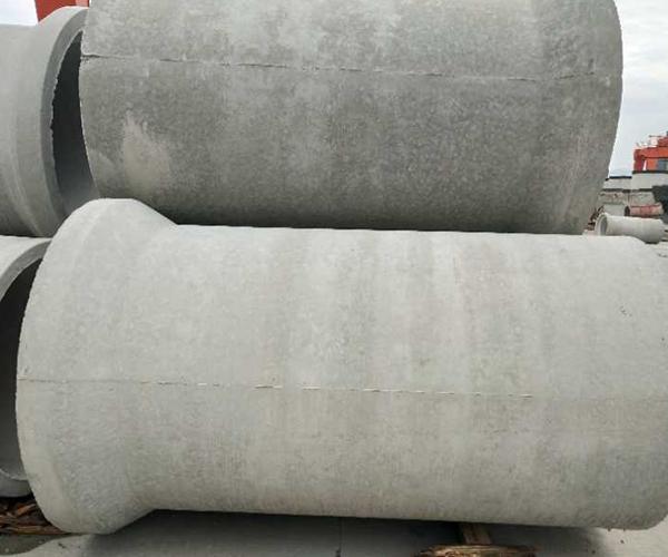 水泥压力管
