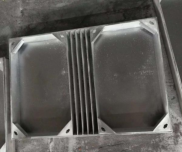 316不锈钢井盖