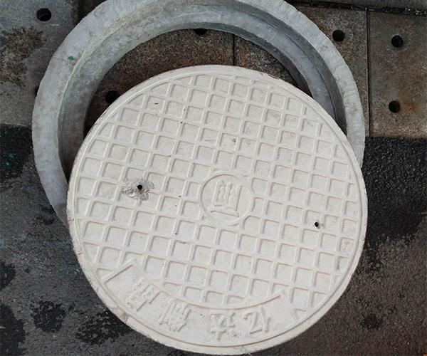 水泥预制盖板