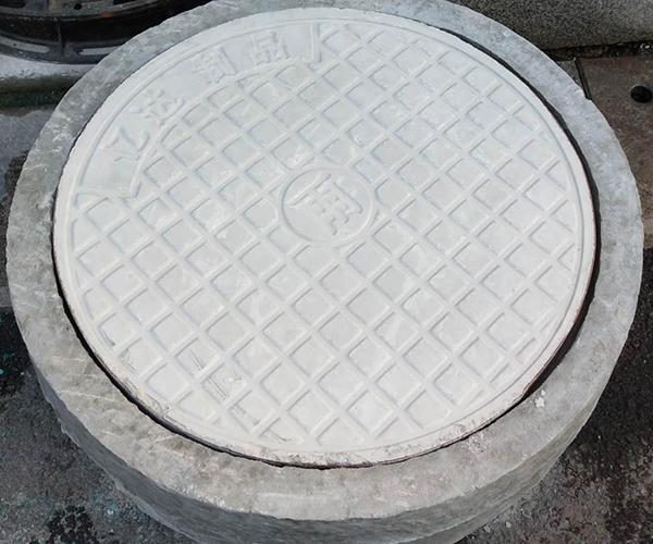 重型混凝土井盖