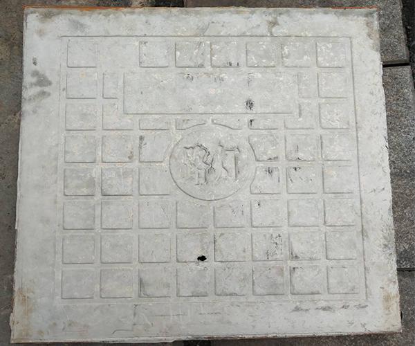 水泥电力盖板