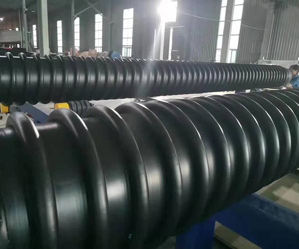 福州HDPE雙壁波紋管