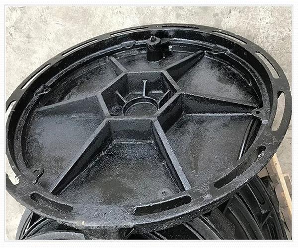 福州球墨鑄鐵井蓋