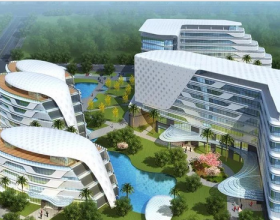 长乐大数据产业园