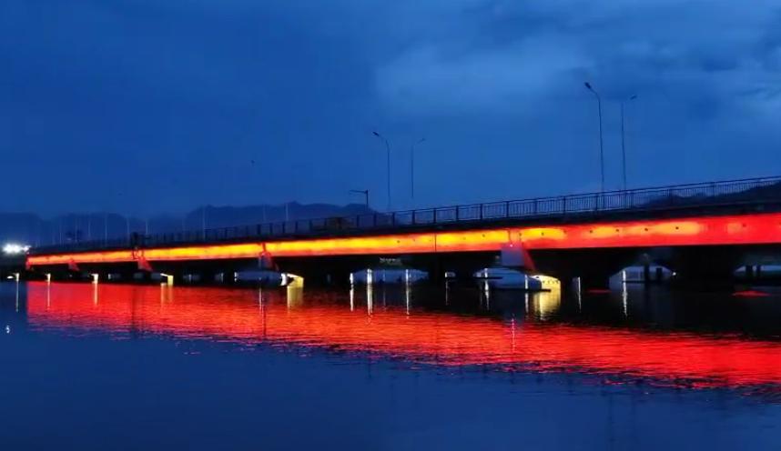 宁德七都特大桥案例视频