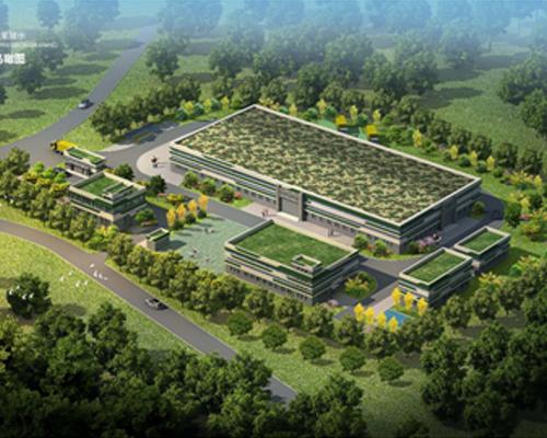 福州市大件垃圾(园林)处置厂PPP项目