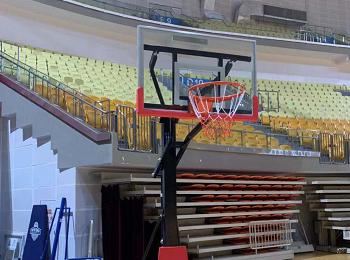 福州海峡奥体篮球综合馆