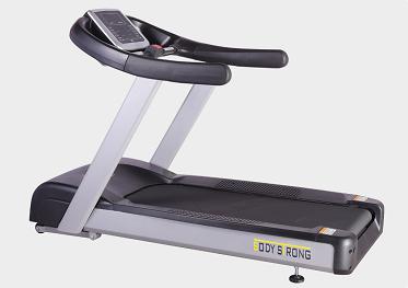 JB-7600B 豪华商用跑步机