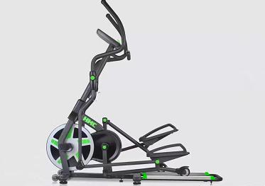 HMC滑翔椭圆健身车633