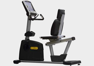 FT-7806R 卧式健身车
