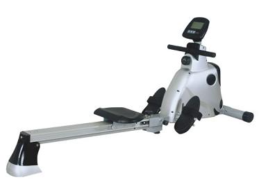 新贵族-XG-507 商用磁控划船机