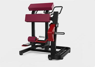 宝德龙PRO-013 立式屈腿训练器