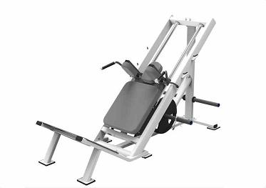 深度蹬腿训练器 XG-F1031A