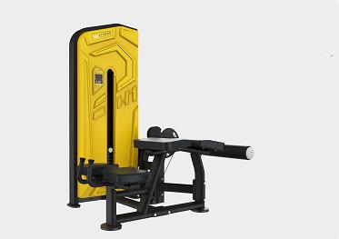 AK-013A 卧式屈腿训练器