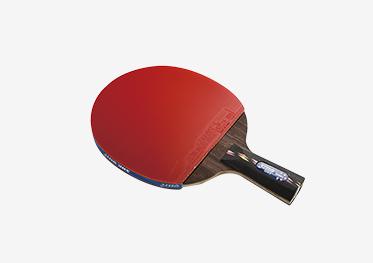 红双喜-经典乒乓套装-乒乓球拍