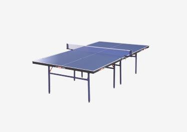 红双喜T3326折叠式乒乓球台