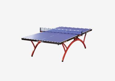 红双喜T2828折叠式乒乓球台