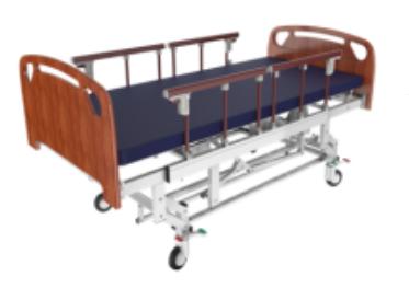 STB-002-A豪华拍背床