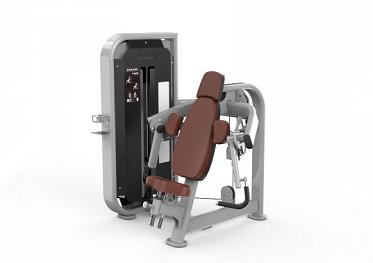 SH-G6707肱二头肌训练器