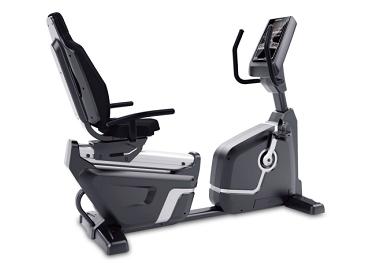 FD8991 商用自发电卧式健身车