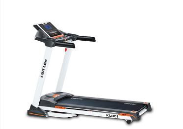 KL901 时尚型云智能跑步机