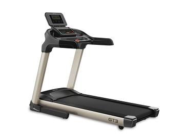 GT3D 直流轻商用跑步机