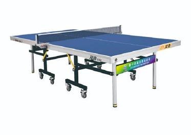 233单折移动式乒乓球台