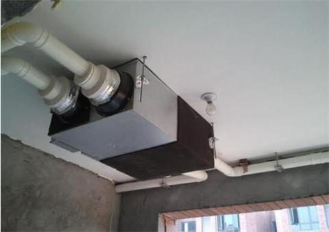 新風系統家用