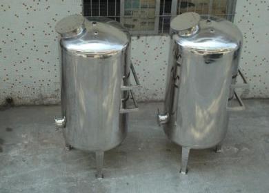 福州一體化凈水設備在操作上的注意事項是什么?