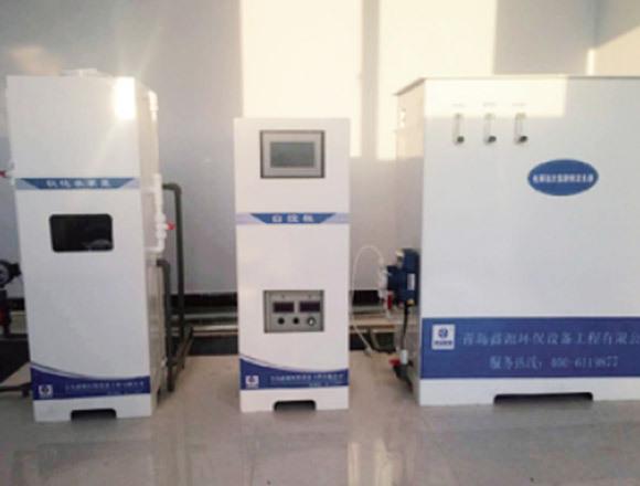 废水处理设备技术特点及优势?