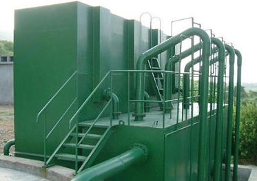碳钢一体化净水设备
