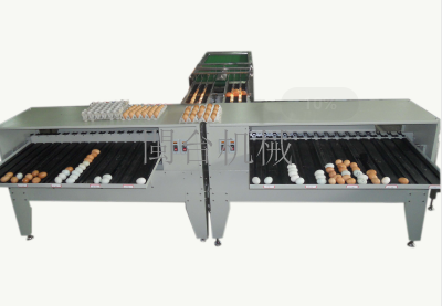 MT-108A蛋品分级机