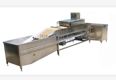 MT-106-8R鸭蛋清洗机