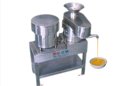 MT-600蛋壳蛋清分离器