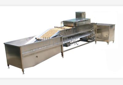MT-106-3R1鸭蛋清洗机