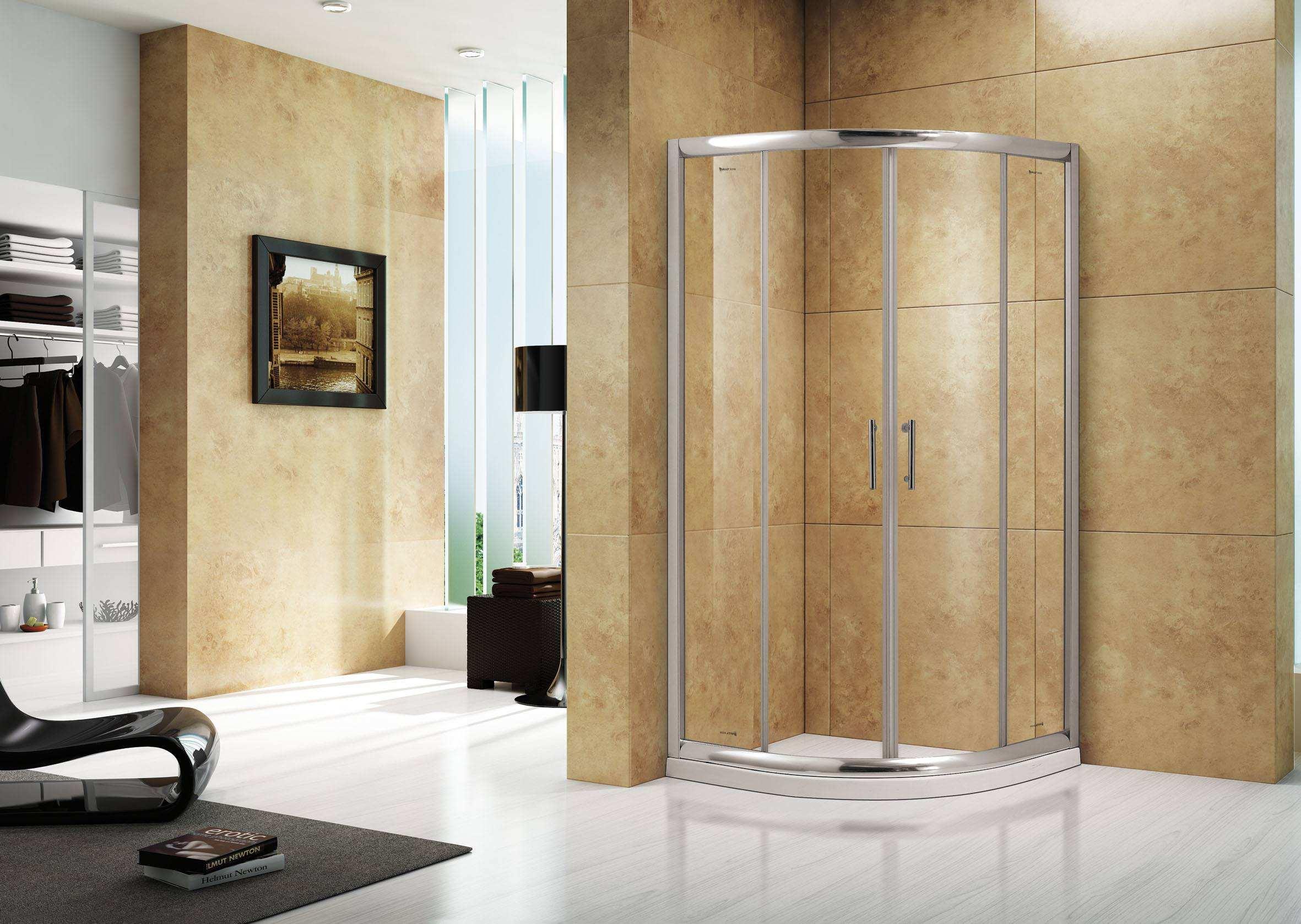 福建玻璃淋浴房