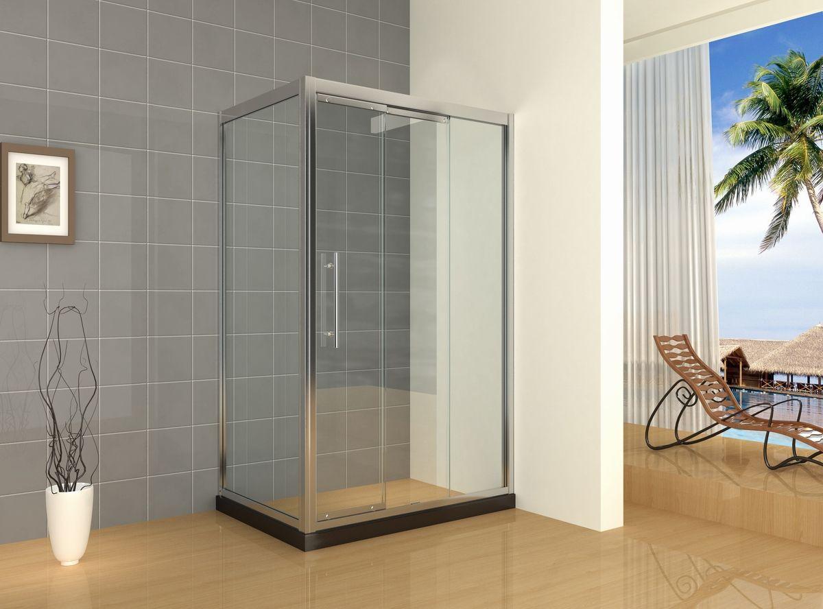 福州玻璃淋浴房