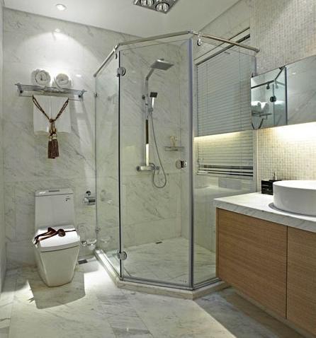 福州整体淋浴房