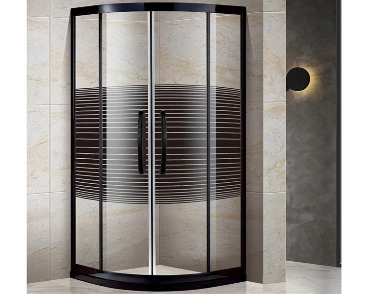 酒店淋浴房